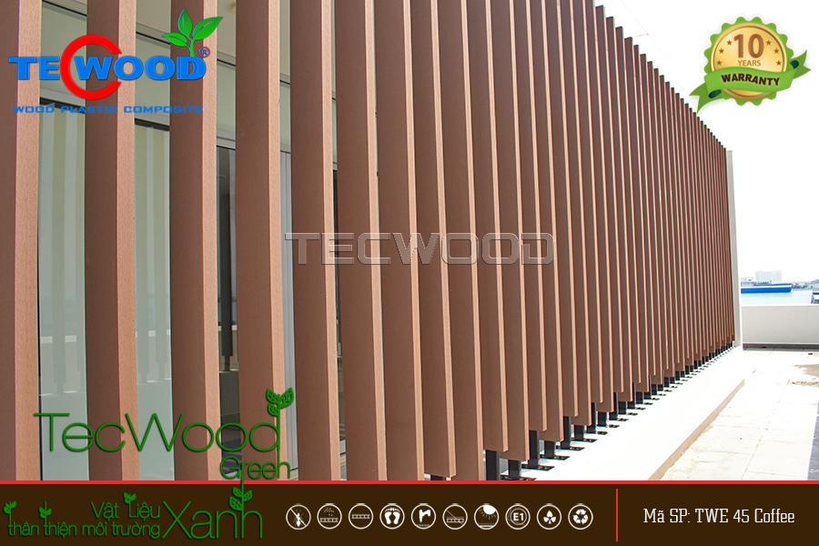 công trình tòa nhà điện quang q9