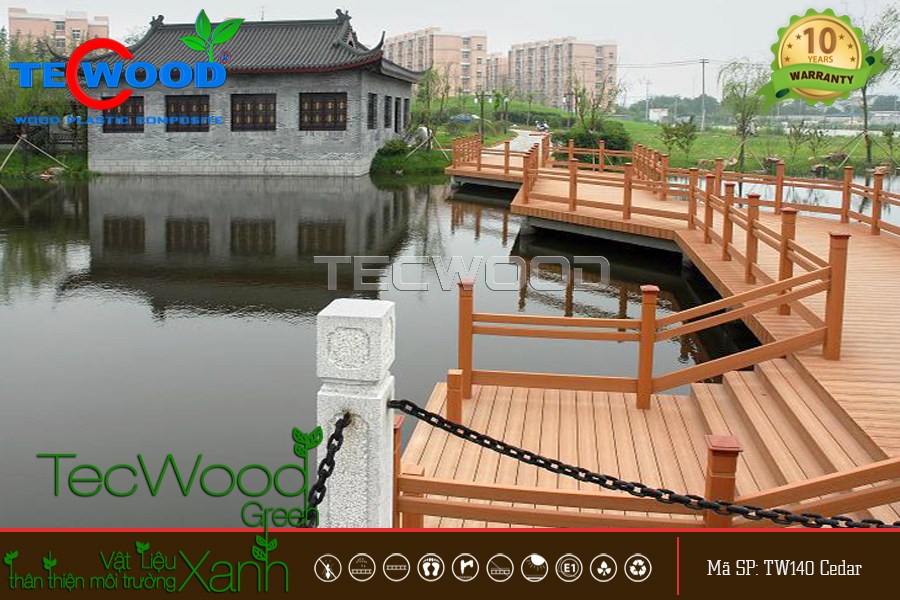 lot san cau cang tecwood 8