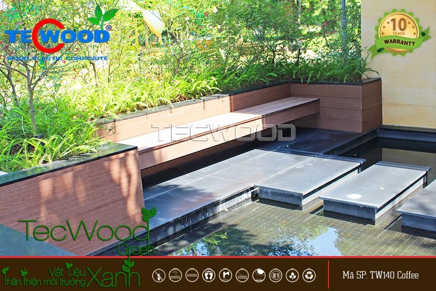 Một không gian xanh, hiện đại, sang trọng đáng sống tại Villa Ecopark Grand