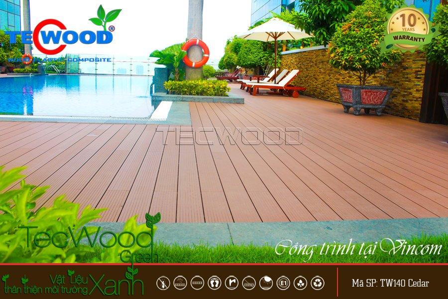 công trình Vincom Đồng Khởi, Quận 1