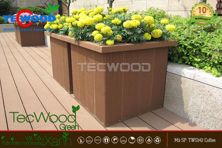 Sàn gỗ nhựa giá rẻ nhất 3
