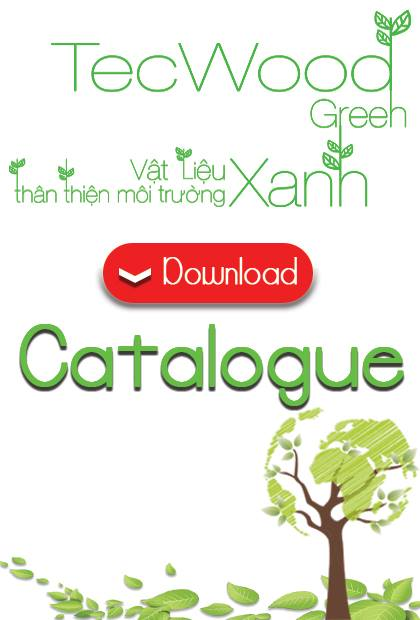 Catalogue TecWood